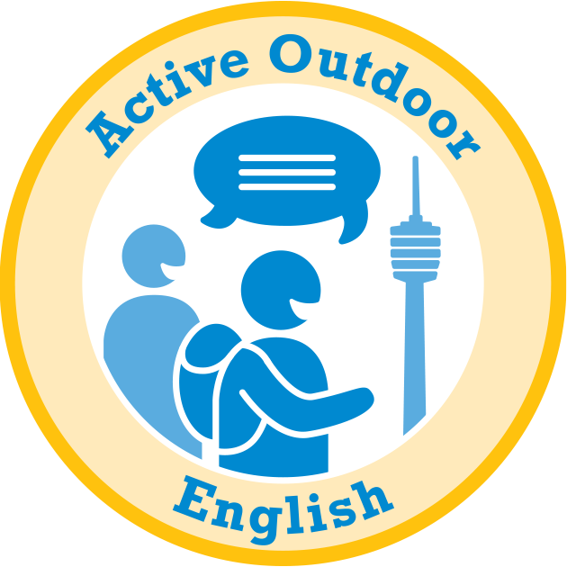 Active Outdoor English