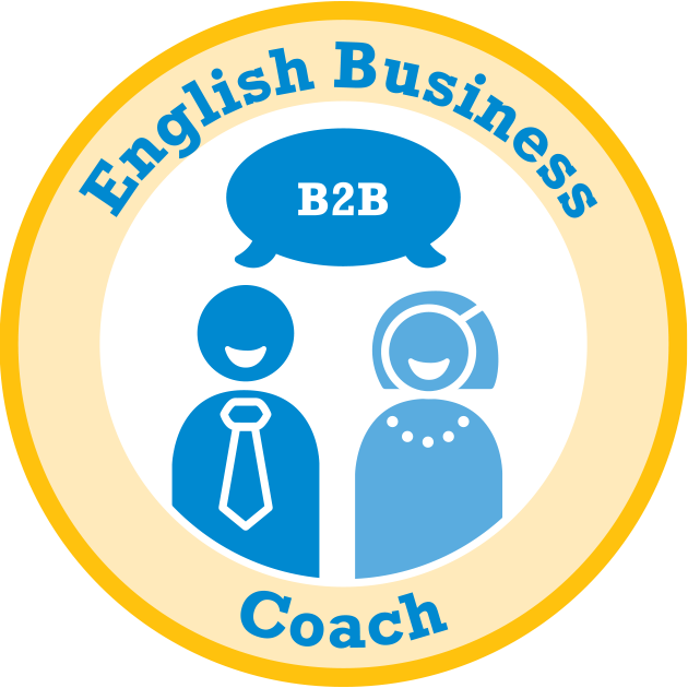 English Business Coach