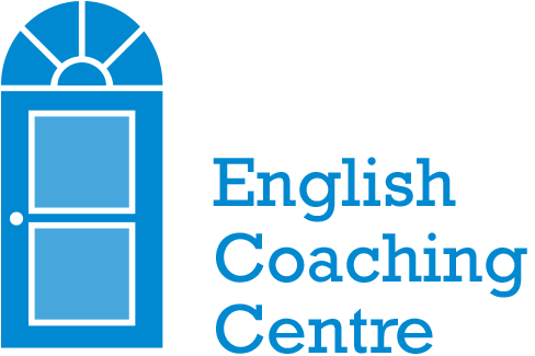 Logo English Coaching Centre – Kirchheim Teck